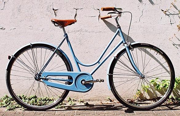 Classic Lightweight Bikes lightweight city bike