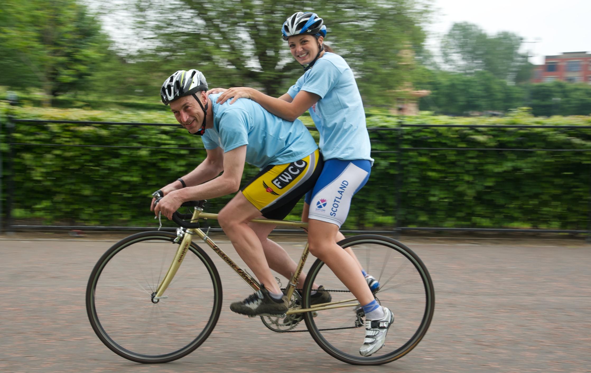Scotland Cycling Cycling Scotland